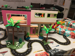 Geburtstagsgeschenk Playmobil