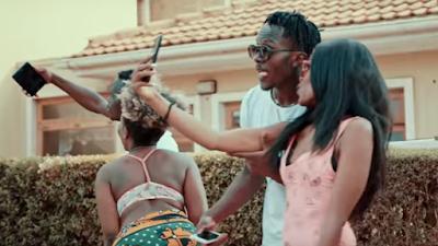 VIDEO Naiboi Ft Kristoff - Somaga mp4 download