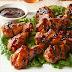9. Recette Chicken wings