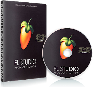 FL Studio Producer Edition 12.4 Full + Crack Free Download | ReddSoft