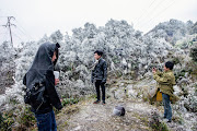 Thailand's winter to start on Thursday — Popular Posts