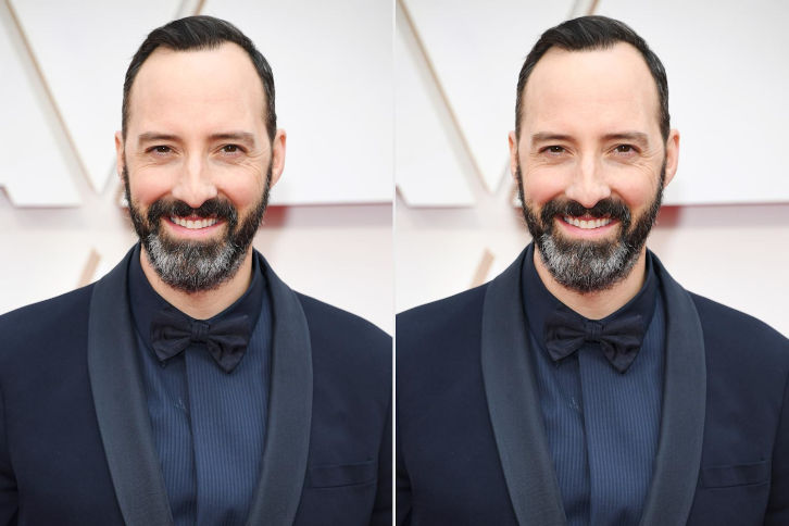 The Mysterious Benedict Society - Tony Hale Cast as Twin Brothers