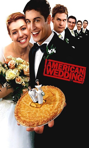 American Wedding (2003) 850Mb Full Hindi Dual Audio Movie Download 720p Bluray