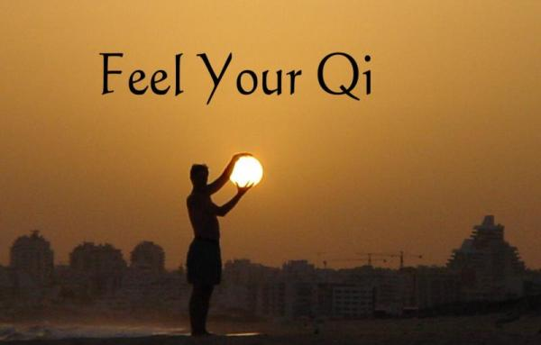 QiGong is the science of using breathing techniques, certain movements and harmonization of thoughts.