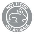 Produk shaklee; tidak melakukan ujian atas haiwan;
