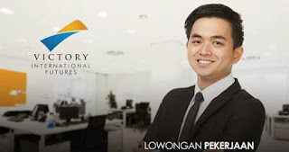 Lowongan Pekerjaan PT.Victory International Futures - Yogyakarta (Financial Consultant & Assistant Manager)