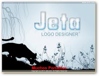 Jeta Logo Designer Portable