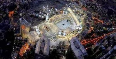 Travel Umrah dan Haji Terpercaya