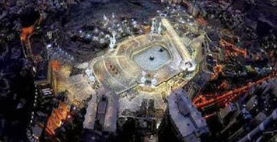 Makna Ibadah Umroh dan Haji