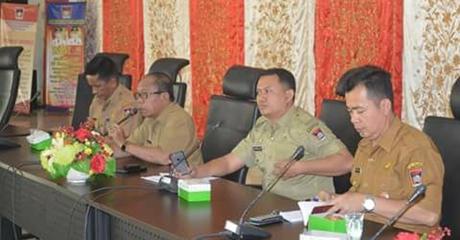 Empat Pilar Kebangsaan Bakal Disosialisasikan di Padang