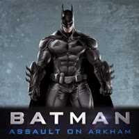"Primer tráiler de ""Batman: Assault on Arkham"", un nuevo film animado de WB"