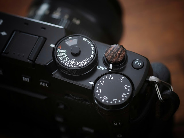 Fujifilm X-Pro2 Camera and Accessories