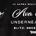 Book Blitz + Giveaway - Underneath It All Series by Ava Claire