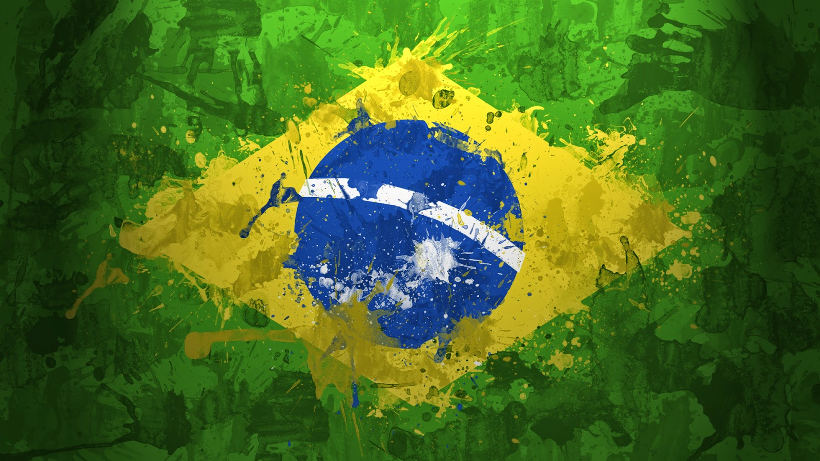 Brazil New HD Wallpapers - Wallpapers