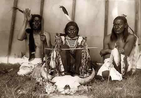 Historia Y Frases De Los Grandes Jefes Indios Te Interesa Saber