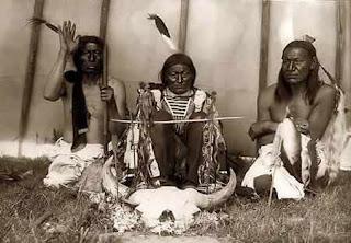 jefes Indios