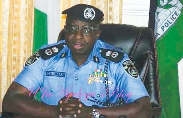 Attack on Obiano: My men nearly shot IPOB members who blocked Obiano – Anambra CP
