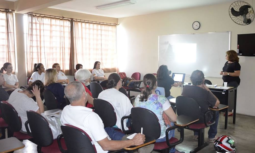 Curso Boas Práticas de Manipulação em Pinhal
