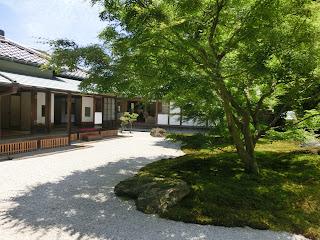 長壽寺庭園