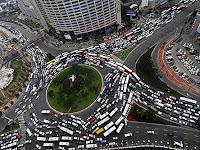 5 Cara Jepang Ajari Indonesia Atasi Kemacetan, Terbukti Ampuh..!