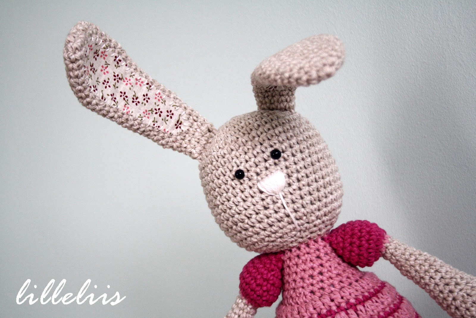 9b0e7dbedb4 lilleliis.blogspot.com: Jänes Sats-püks/ Frilly-pants Bunny