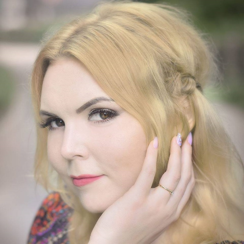Piątek z Blogerką Beauty- Beauty Blond Blog