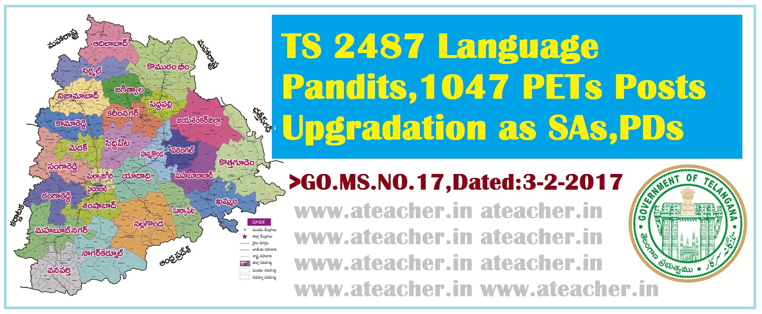 upgradation-of-pets-physical-education-teachers-sas-school-assistants-telangana-high-schools