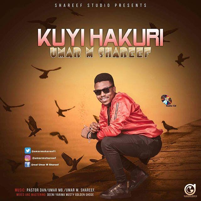 ALBUM: Umar M  ShareeF Kuyi HaKuri Complete New Album 2017