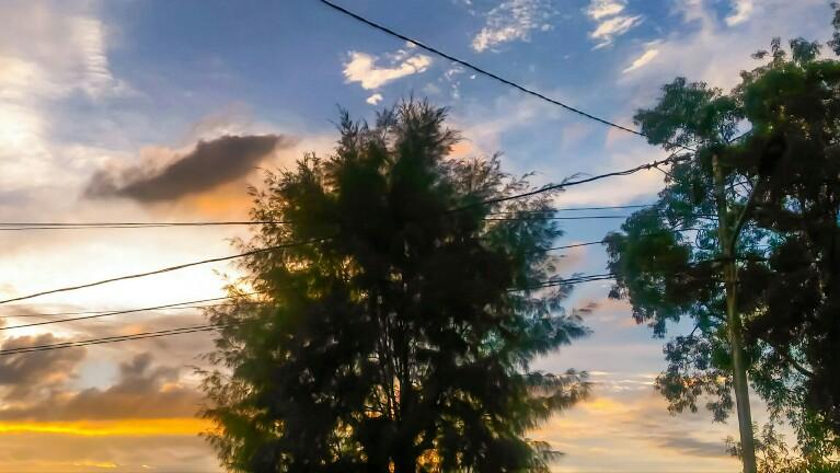 Begini Hasil Foto Asus Zenfone 3 Oleh Fot: Ini Waktu Terbaik Memotret Untuk Mendapatkan Foto Keren