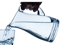 Day-to-day habit #1 - Drink Enough Water