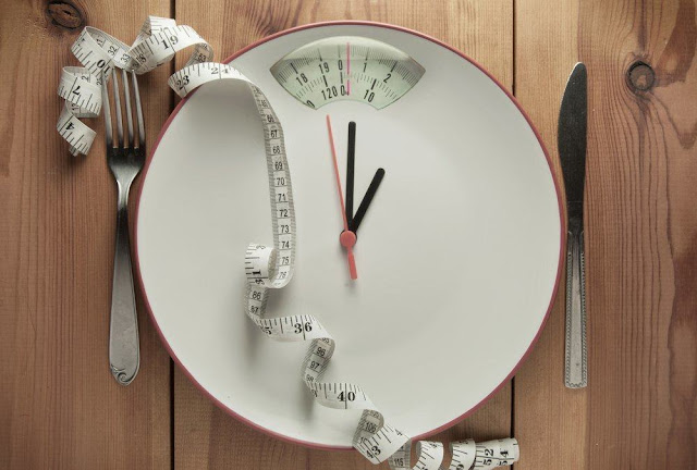 Tips Sederhana Mengelola Berat Badan
