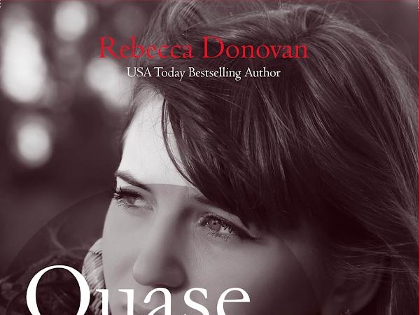 Resenha:Quase Sem Respirar / Trilogia Breathing - Livro 02 - Rebecca Donovan