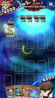 yugioh duel links mod apk 2.0 0