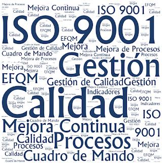 Asesoramiento en Gestión de Calidad ISO 9001 y Mejora de Procesos - Cuevas y Montoto Consultores