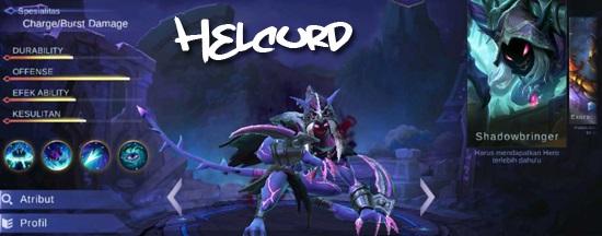 helcurt mobile legend hd