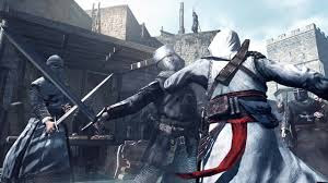Download Game Assassins Creed I PC