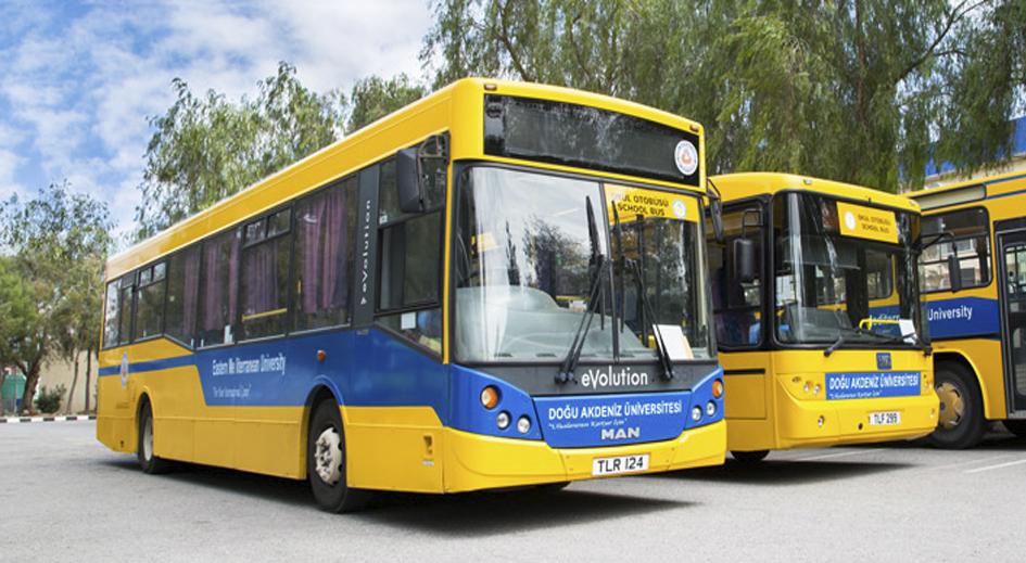 Scanty Gela Notice Eastern Mediterranean University Emu Transportation Service Unit Announcement