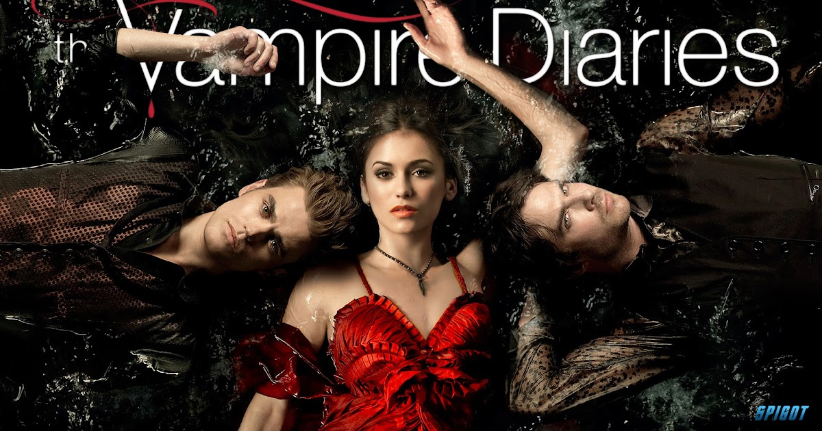 the vampire diaries serien stream