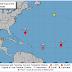 Las Antillas Menores refuerzan los preparativos ante la llegada prevista del ciclón Isaa