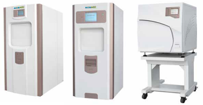 Immaculate Medical Equipment Sterilization with Plasma Sterilizer