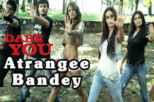 Atrangee Bandey