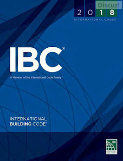 International Building Code 2018,Occupancy Classification,Types of Construction,Fire and Smoke Protection,Fire Protection Systems and Life Safety Systems,Means of Egress,Mechanical Systems,Plumbing Systems