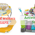 Stop Wearing Baby Walker If You Do not Want Baby Injured