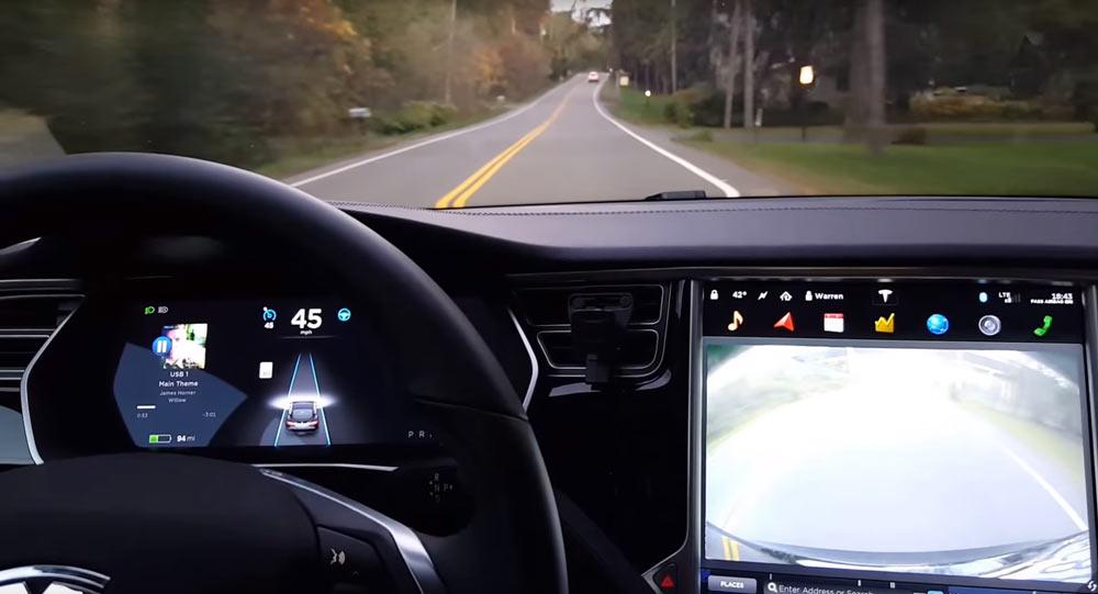 Tesla Driver Dies After Fatal Crash In Autopilot Mode, Raises Questions On Autonomous Systems