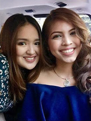 Coleen and Maine