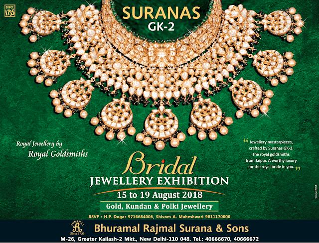 Surana-Jewellers, Suranas-gk2