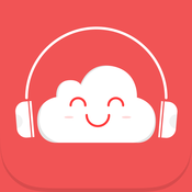 icon175x175 Cloud music player and downloader latest version ipa file free download for iphone. Apps