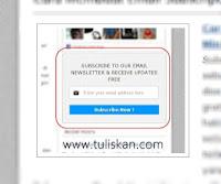 Cara Mengatur Ukuran Semua Gambar pada Artikel Blog Secara Otomatis