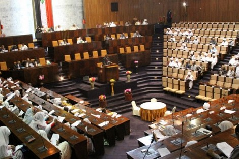 برلمان السودان يقلص حالة الطوارئ إلى 6 أشهر