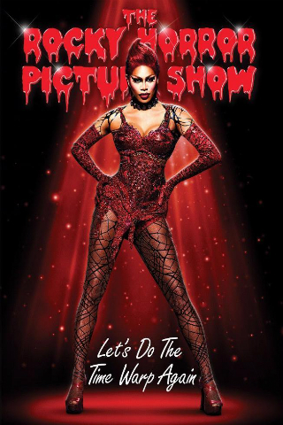 The Rocky Horror Picture Show [2016] [DVDR] [NTSC] [Subtitulado]